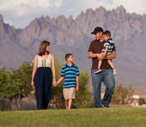 Las Cruces Real Estate, new homes