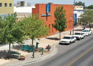 Downtown Las Cruces