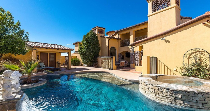 What Is a Las Cruces Luxury Home, and What Makes them So Special?
